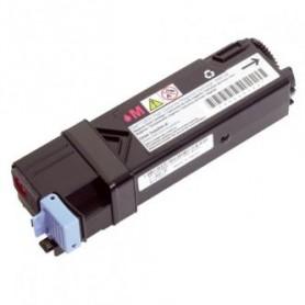 Dell originální toner 593-10323, 593-10315, magenta, 2500str., FM067, high capacity, Dell 2130CN