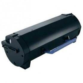 Dell originální toner 593-11167, black, 8500str., M11XH, return, Dell B2360d, B2360dn, B3460dn, B3465dnf