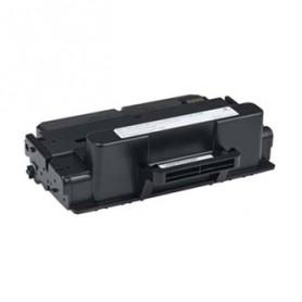 Dell originální toner 593-BBBJ, black, 10000str., C7D6F, high capacity, Dell B2375dnf/B2375dfw