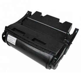 Dell originální toner 595-10002, black, 18000str., K2885, use and return, Dell 5200, 5300, W5300N