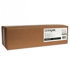 Lexmark originální odpadní nádobka C734X77G, 25000str., C734, 736, X734, 736, 738