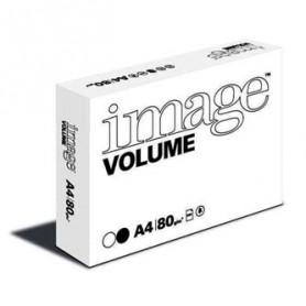 Xerografický papír Image, Volume A4, 80 g/m2, bílý, 500 listů, vhodný pro Ink+Laser