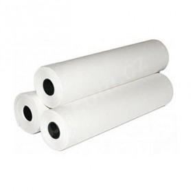 Canon 914/50/CAD Uncoated Standard Paper, matný, 36&quot , 1569B008, 80 g/m2, nepotahovaný papír, 914mmx50m, bílý, pro inkoustov
