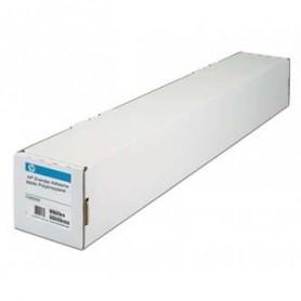 HP 1067/22.9/Everyday Adhesive Matte Polypropylene, matný, 42&quot , 2-pack, C0F20A, 120 g/m2, samolepicí papír, 1067mmx22,9m, b