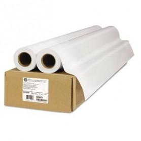 HP 1067/22.9/Premium Matte Polypropylene, matný, 42&quot , 2-pack, C2T54A, 140 g/m2, folie polypropylén, 1067mmx22,9m, transpare
