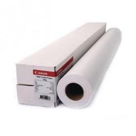Canon 1524/30/Matt Coated Paper, matný, 60&quot , 7215A011, 180 g/m2, grafický papír, 1524mmx30m, bílý, pro inkoustové tiskárny,