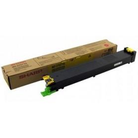 Sharp Toner MX-27GTYA pro MX-2300N/2700N/3501 yellow
