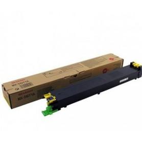 Sharp Toner MX-31GTYA yellow
