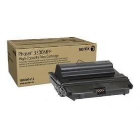 Xerox Phaser Cartridge 3300MFP black (106R01412)