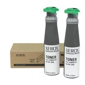 Xerox Toner WC5020 (106R01277) 2-pack 2x260g