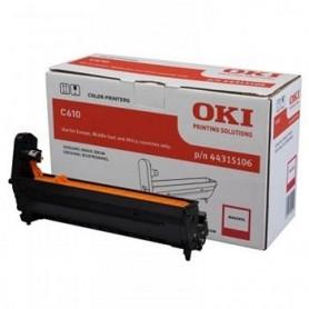 OKI Drum C610 magenta (44315106)