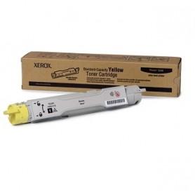 Xerox Cartridge Phaser 6360 yellow (106R01216)