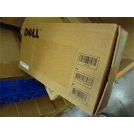 Dell Toner Cartridge 1235Y yellow (593-10496) (F479K) poškozený obal