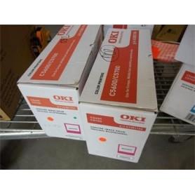 OKI Drum C5600/5700 magenta (43381706) 20.000 stran poškozený obal