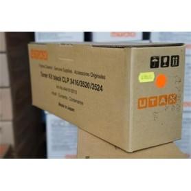 Utax Toner CLP3416 black (4441610010) poškozený obal