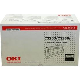 OKI Drum C3200 black (42126665)