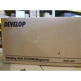 Develop Imaging Unit IU310M magenta 4047-605 poškozený obal