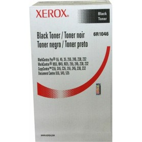 Xerox Toner 232/238/245/255 (006R01046) 2x1360g + waste botle