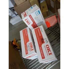 OKI Drum C5600/5700 cyan (43381707) 20.000 stran poškozený obal