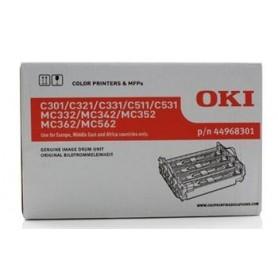 OKI Drum C301MFP/C321MFP  (44968301)