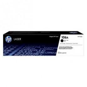 HP originální toner W1106A, black, HP 106A, HP Laser 107, MFP 135, MFP 137