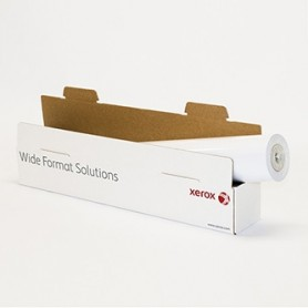 Papír Xerox, Inkjet 80, v balení 2 ks, cena za 1ks, 80 g, 502 ks, role 420mmx50m, 496L94199