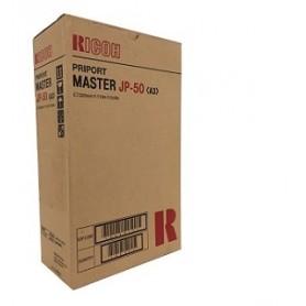 Ricoh Priport Master Type JP-50 (893015) 1x Rolls