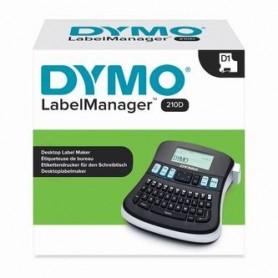Tiskárna samolepicích štítků Dymo, LabelManager 210D