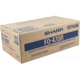Sharp Drum Toner FO47DR