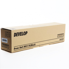 Develop Drum DR-311 black (A0XV1RD) ineo+220/+280/+360