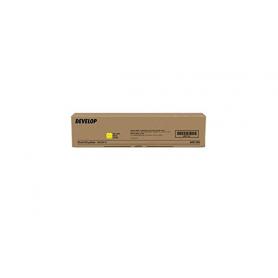 Develop Imaging Unit +227/IU214Y yellow (A85Y18H)