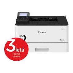 Laserová tiskárna Canon i-SENSYS LBP223dw + 3 roky záruka ZDARMA + čokoláda Milka ZDARMA
