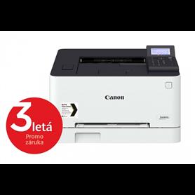 Barevná laserová tiskárna Canon LBP-621cw + 3 ROKY záruka zdarma pouze u TONERY24.CZ