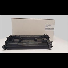 Canon originální toner CRG-057, black, 3100str., 3009C002, Canon LBP228, LBP226, LBP223, MF449, MF446, MF445-náhradní obal
