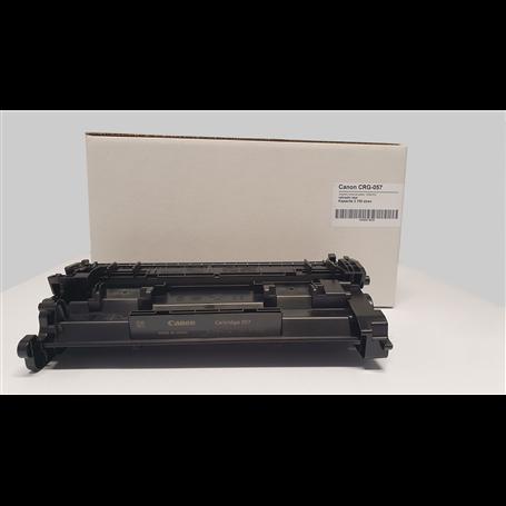 Canon originální toner CRG-057, black, 3100str., 3009C002, Canon LBP228, LBP226, LBP223, MF449, MF446, MF445, MF443
