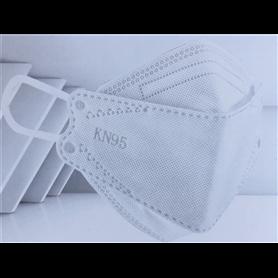 Ochranný respirátot KN95, ekvivalent FFP2