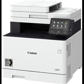 Barevná laserová multifunkce Canon MF-744cdw + 3 ROKY záruka zdarma + LIDL poukázka v hodnotě 250 kč ZDARMA
