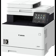 Barevná laserová multifunkce Canon MF-744cdw + 3 ROKY záruka zdarma + LIDL poukázka v hodnotě 500 kč ZDARMA