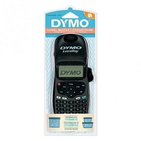 Tiskárna samolepicích štítků Dymo, LetraTag Razor LT-100H ABC BLACK