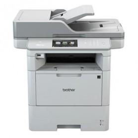 Mono multifunkční laserová tiskárna Brother, MFC-L6900DW, USB, Ethernet, NFC, WiFi, duplex, kopírka, skener, fax