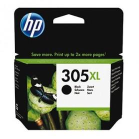 HP originální ink 3YM62AE 301, black, blistr, 240str., HP 305XL, High yield, HP DeskJet 2300, 2710, 2720, Plus 4100