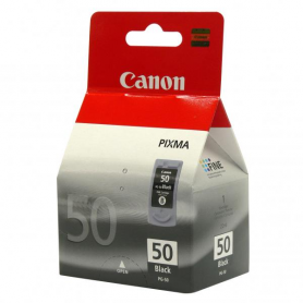 Canon PG-50, 0616B001 kompatibilní inkoustová cartridge